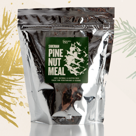 pine-nut-meal